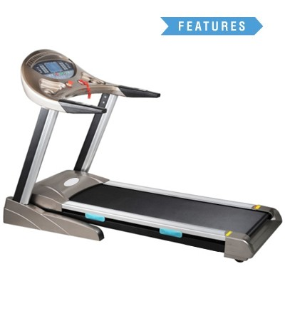 Commercial Use Treadmills